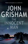 The Innocent Man Front Cover